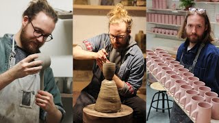 All About My Pottery Apprenticeships