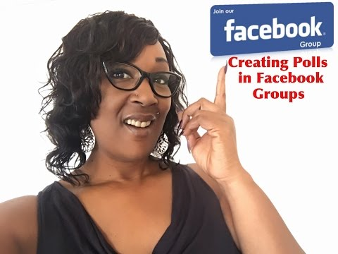 Creating Polls in Facebook Groups to Grow Your Business