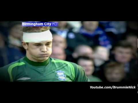 Birmingham City FC 2009 / 2010 Unbeaten Run