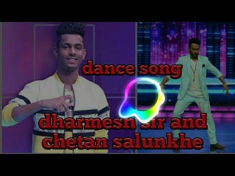 Xxx Mp4 Dharmesh Sir And Chetan Salunkhe Full Dance Song Popping Robotic Hip Hop Mix By L R Dance Remix 3gp Sex