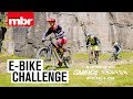 e-Bike Challenge | Commencal, Canyon & Focus | Mountain Bike Rider
