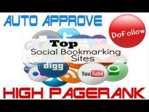 High PR Auto Approve Dofollow Blog Comment List