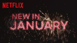 New to Netflix US | January | Netflix