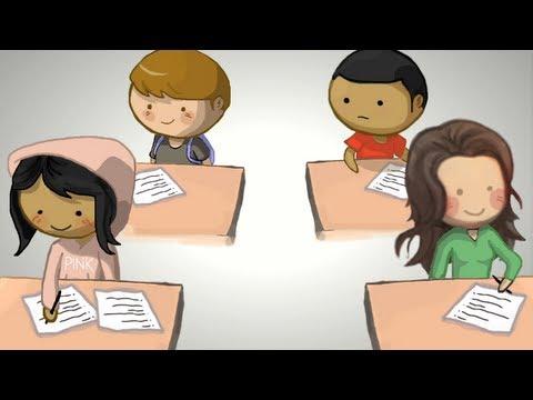 Cheating in High School: Vol 2