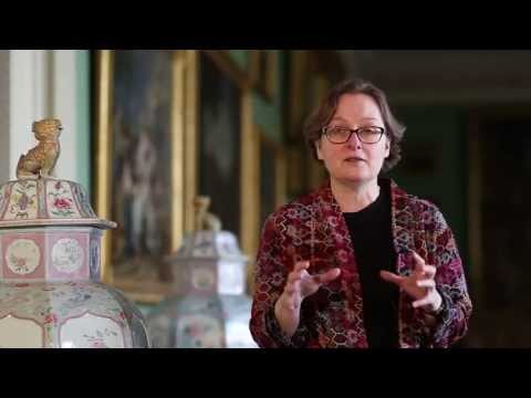 Osterley House Oral History Project: A Taster