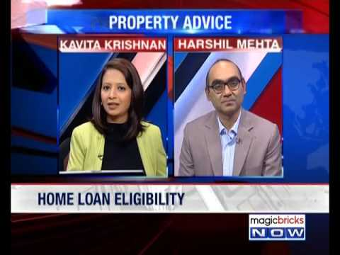 How to calculate home loan eligibility?- Property Hotline