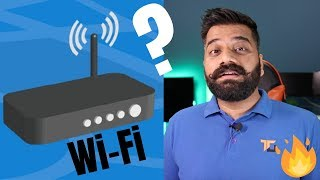Common WiFi Problems and Simple Solutions - Internet Jaruri Hai 🔥🔥🔥