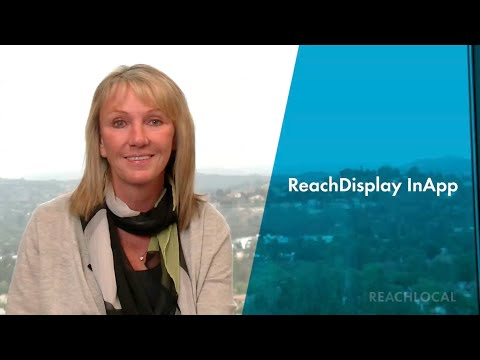 ReachLocal Remarks: Making Mobile Work for Local Businesses