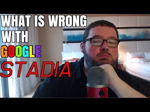 Xxx Mp4 I Played It What 39 S Wrong With Google Stadia 3gp Sex
