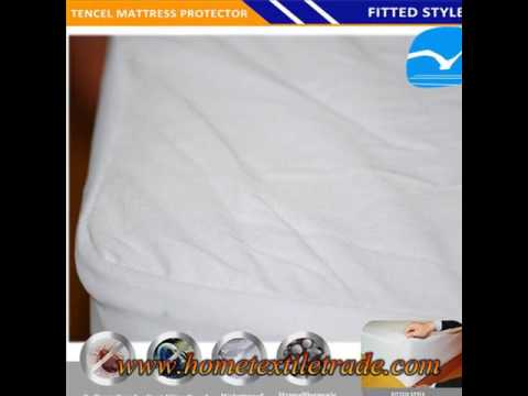Extra Deep Terry Towel Waterproof Mattress Protector Mattress Fitted Cover