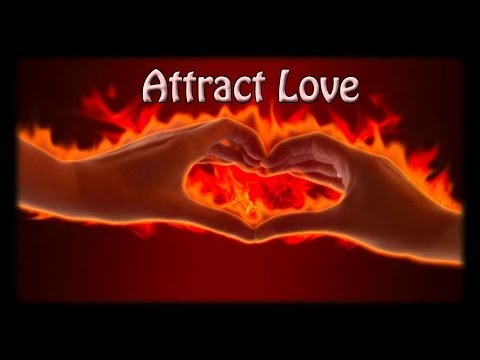 ATTRACT LOVE: Find Your Soulmate- Binaural Beats+Subliminal Meditation | program your subconscious