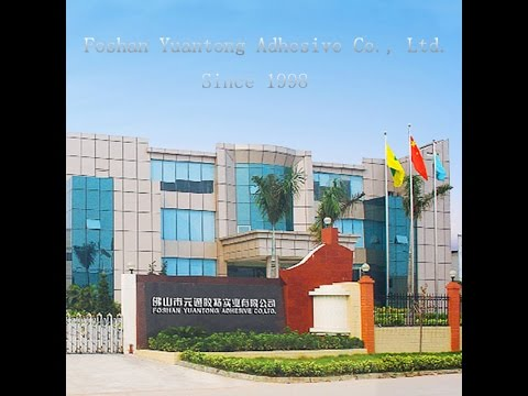 Yuantong Silicone Sealant Adhesive Manufacturer Supplier China