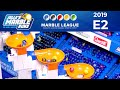 Download  Marble Race: MarbleLympics 2019 Event 2 - Funnel Race MP3,3GP,MP4
