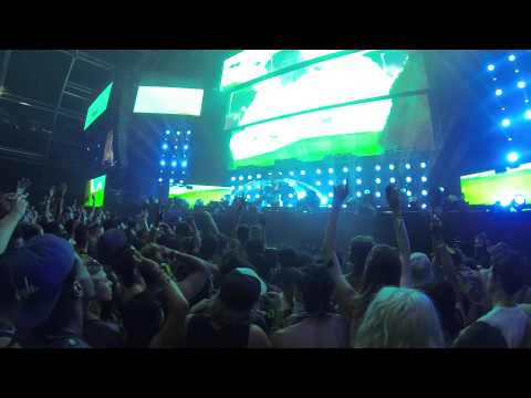 Porter Robinson @ Coachella 2015 Weekend 2