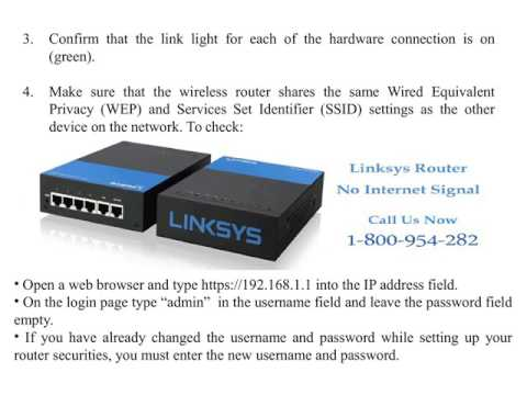 How to troubleshoot Linksys wireless router?