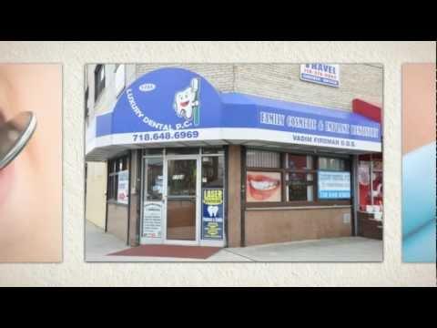 Best Dentist in Brooklyn NY - Call 718-648-6969 