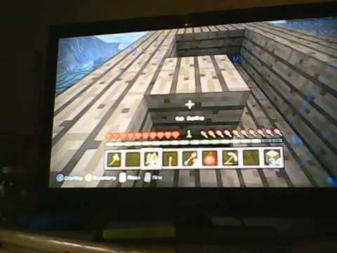Sky island challenge [5] Building a Tiki Bar!!!
