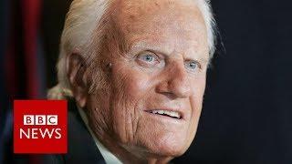 Billy Graham: A 20th Century evangelist - BBC News