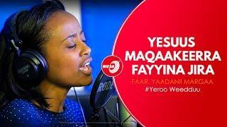 Faarfannaa Afaan Oromoo haaraa Adveentistii 2016 - PakVim