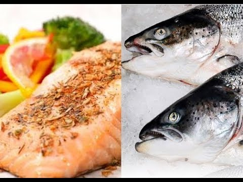 here is why you should Eat oily fish twice a week