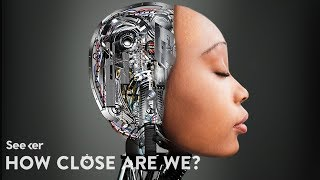 How Close Are We to Replacing Humans With Robots?