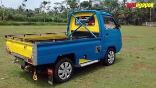 430 Koleksi Modifikasi Mobil Ss Bak Gratis