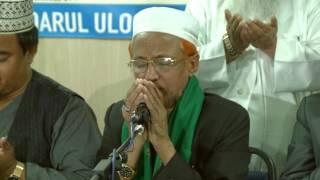 Mawlana Junaid Al Habib   Dua  