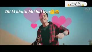 Ye Dil Deewana WhatsApp status video song