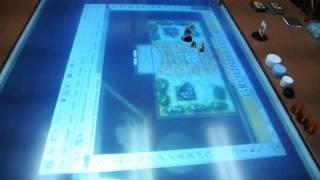 Ultimate RPG Gaming Table