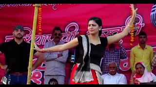 #Sapna #Choudhary Hot Dance Video 2017 | हरयाणा की सपना चौधरी का डांस     सन्नी लियोन  xxx