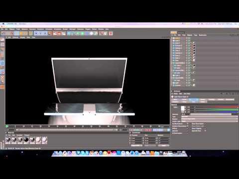 Apple Laptop | Model | SpeedArt