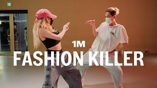 Ayra Starr - Fashion Killer / Isabelle Choreography
