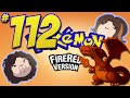 Pokemon Firered Oh Dear Part 112 Game Grumps