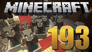 Farm de Vindicator ?! - Minecraft Em busca da casa automática #193.