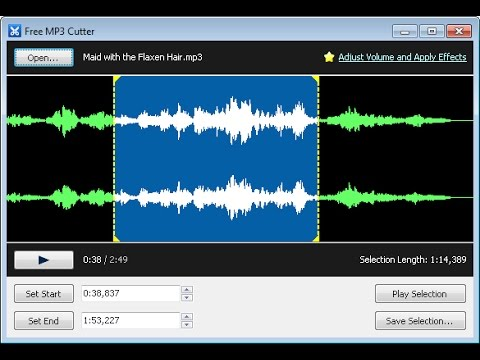 mp3 cutter and merger in tamil