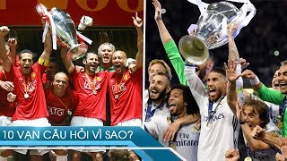 Đội bóng nào được sở hữu chiếc cúp C1/Champions League vĩnh viễn?