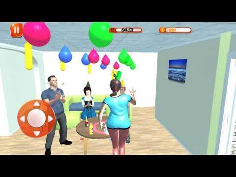 Virtual Pregnant Mom Simulator Reality Family