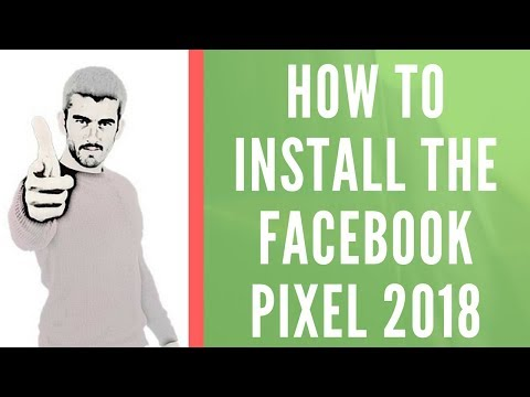 How to install the Facebook pixel on Wordpress 2018