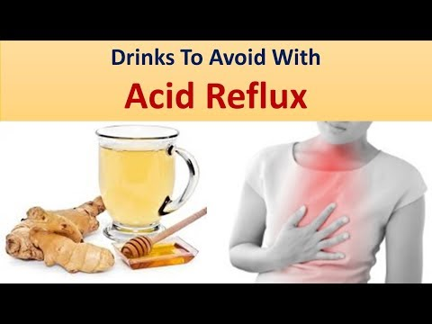 Acid Reflux Diet - Drinks to avoid  | Alkaline Foods , Alcohol &  Caffeinated beverages