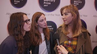 The Big Moon on the Mercury Prize, politics, Marika Hackman and their next album