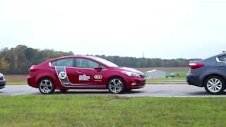 B.R.A.K.E.S. Teen's Driver Training | Raleigh | Kia