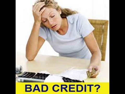 Bad Credit Loan Loans for People with Bad Credit