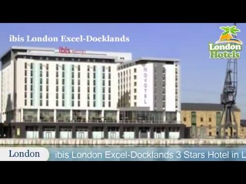 ibis London Excel-Docklands - London Hotels, UK