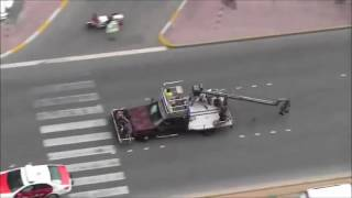 Fast & Furious 7   Abu Dhabi Police Pursuit HD   YouTube 480p