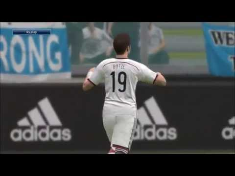 PES 16: International Cup - Germany