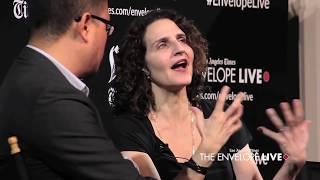 How director Tamara Jenkins