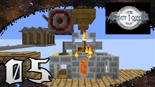 Project Ozone 3 porcelain smeltery Videos - 9tube tv