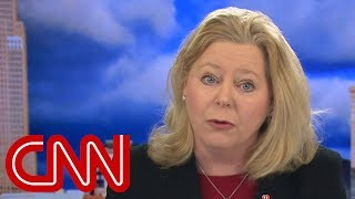 Roy Moore spokeswoman defends voter fraud claims