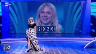 Il nuovo monologo di Diletta Leotta - Quelli che il calcio 09/02/2020