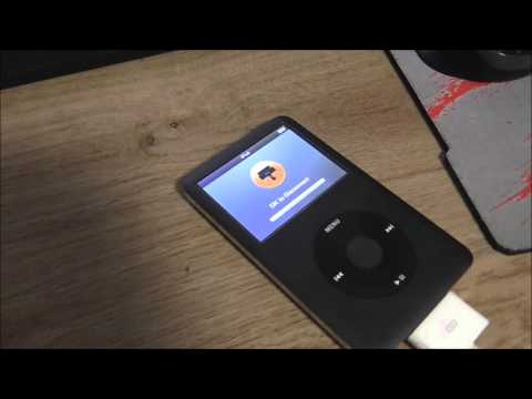 iPod Classic Not Syncing with iTunes 2016 FIXED